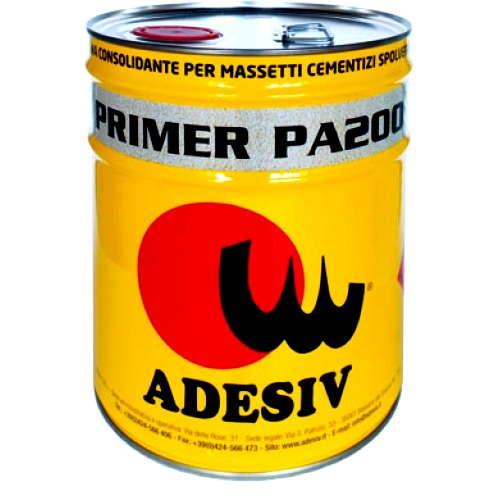 Грунт Adesiv Primer PA200, 10 кг