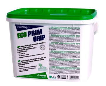 Грунт Mapei Eco Prim Grip, 5 кг