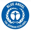 blue angel logo agt