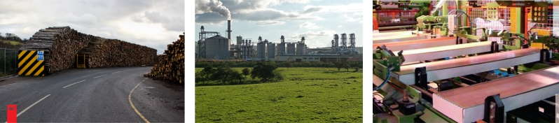 kronostar factory