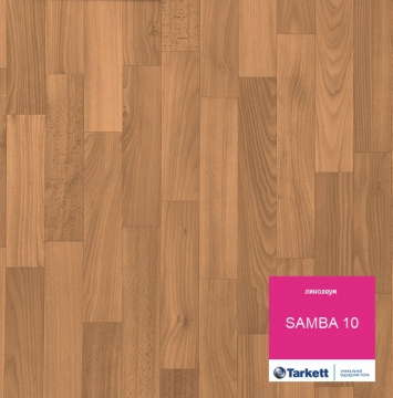 Линолеум Tarkett Super S SAMBA 10