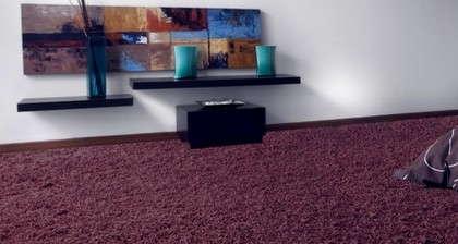 Ковролин AW Carpet Your Life коллекция Elle
