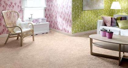 Ковролин AW Carpet Your Life коллекция Louise