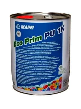 Грунтовка Mapei Eco Prim Pu 1K, 10 кг