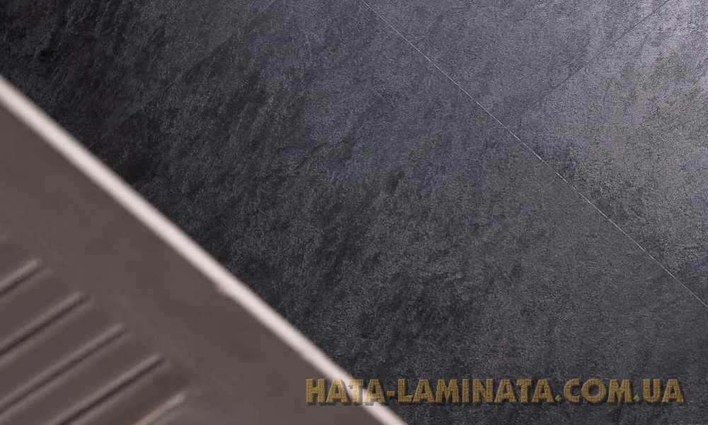 Ceramo VINILAM плитка 2,5 mm 61607 Сланцевый Черный<br/>(Арт.: 61607)