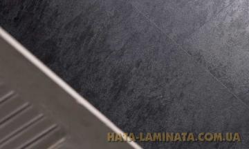 Ceramo VINILAM плитка 2,5 mm 61607 Сланцевый Черный