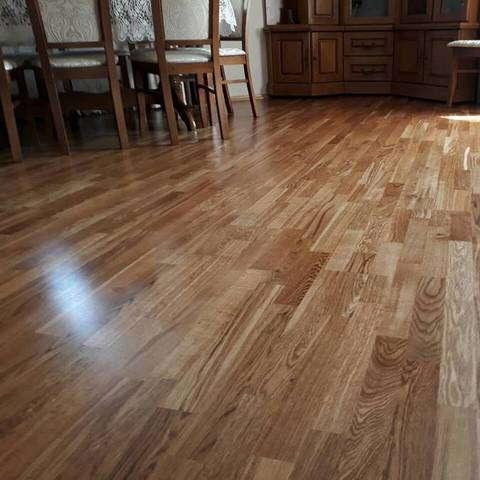 oak blanko prime interior