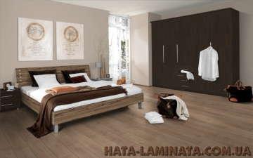 Ламинат Egger Дуб скандинавский коричневый Н2352
